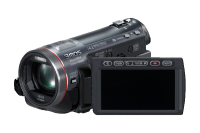 FullHD Camcorder